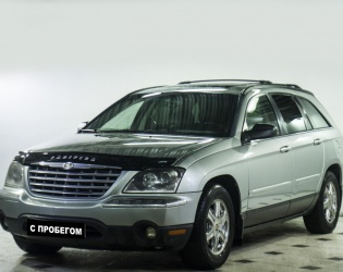 Chrysler Pacifica CS
